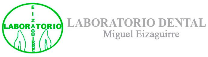 Laboratorio Dental Miguel Eizaguirre logo
